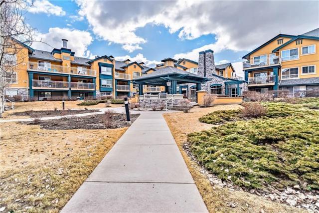 30 Richard Court SW #324, Calgary, AB  (#C4235521) :: Calgary Homefinders
