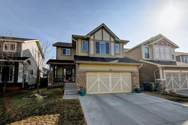 1014 Williamstown Boulevard NW, Airdrie, AB T4B 0S8 (#C4235686) :: Calgary Homefinders