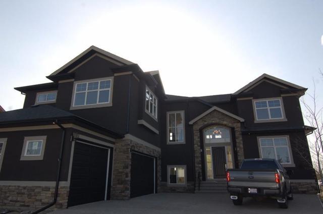 101 Kinniburgh Boulevard, Chestermere, AB T1X 0M2 (#C4236054) :: Calgary Homefinders