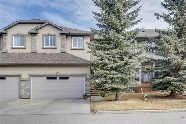 40 Prominence Park SW, Calgary, AB T3H 4K8 (#C4236218) :: Calgary Homefinders