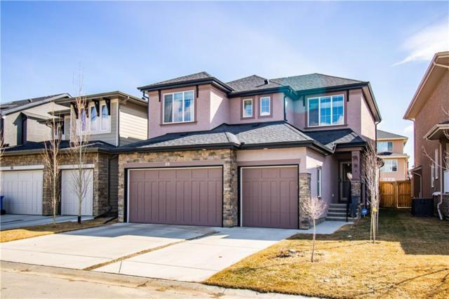 88 Evansridge Place NW, Calgary, AB T3P 0L4 (#C4236224) :: Canmore & Banff