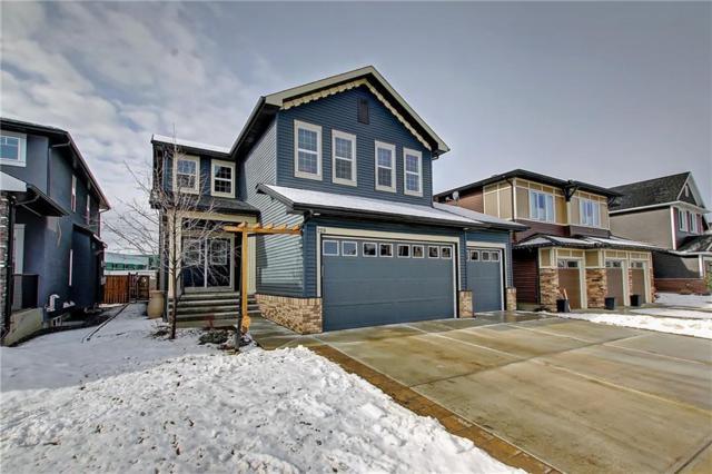 229 Kinniburgh Way, Chestermere, AB T1X 0R7 (#C4236294) :: Calgary Homefinders
