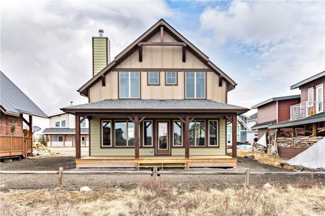 311 Cottageclub Way, Rural Rocky View County, AB T4C 1B1 (#C4236344) :: The Cliff Stevenson Group