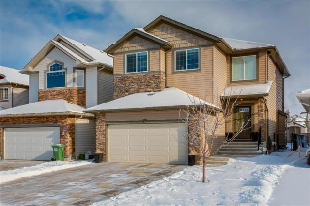 104 West Pointe Manor, Cochrane, AB T4C 0C2 (#C4236478) :: The Cliff Stevenson Group
