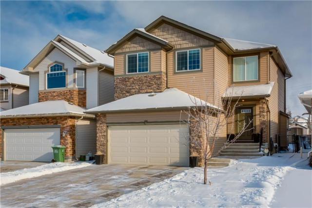 104 West Pointe Manor, Cochrane, AB T4C 0C2 (#C4236478) :: Calgary Homefinders