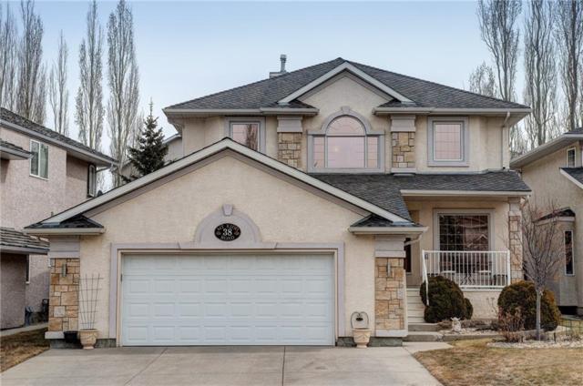 38 Mt Kidd Road SE, Calgary, AB  (#C4236521) :: Calgary Homefinders