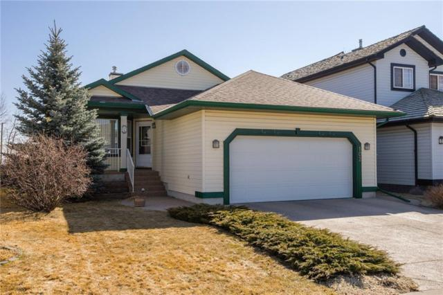 102 Valley Glen Heights NW, Calgary, AB T3B 5S8 (#C4236571) :: Calgary Homefinders