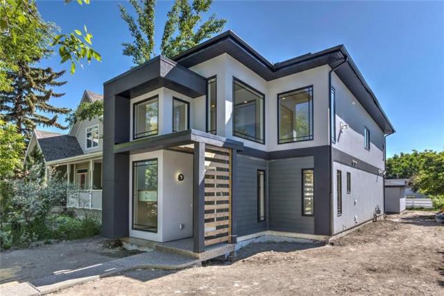 116 34A Street NW, Calgary, AB T2N 2Y3 (#C4236613) :: Redline Real Estate Group Inc