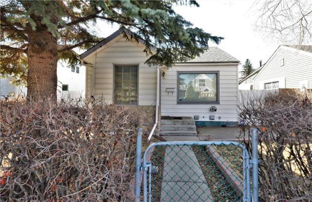 249 23 Avenue NE, Calgary, AB T2E 1V8 (#C4236673) :: Calgary Homefinders