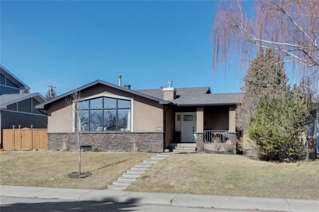 4815 Nipawin Crescent NW, Calgary, AB T2K 2H8 (#C4236682) :: Calgary Homefinders