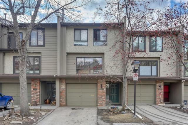 3929 Point Mckay Road NW, Calgary, AB T3B 4B7 (#C4236696) :: The Cliff Stevenson Group