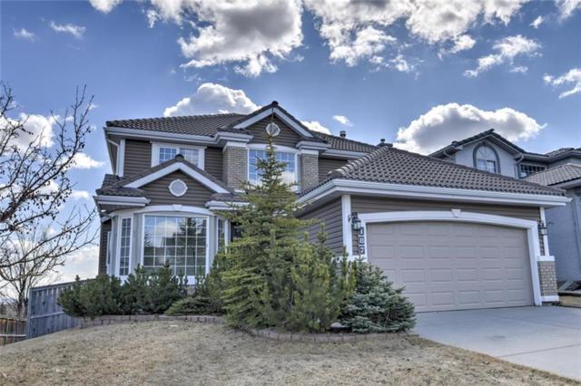 187 Edgebrook Rise NW, Calgary, AB T3A 5J6 (#C4236743) :: Redline Real Estate Group Inc