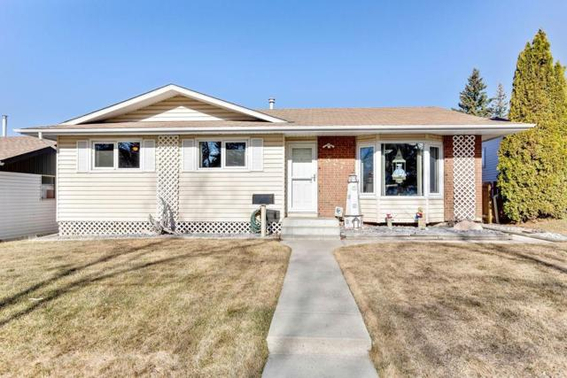 327 Rundlehill Drive NE, Calgary, AB T1Y 2S7 (#C4236820) :: Calgary Homefinders