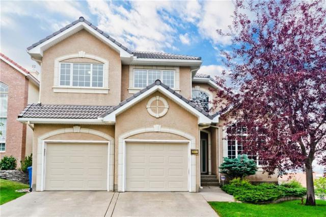 235 Hamptons Terrace NW, Calgary, AB T3A 5R5 (#C4236865) :: Calgary Homefinders