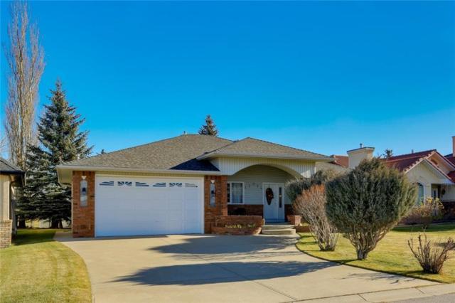 12014 Diamond View SE, Calgary, AB T2J 7B6 (#C4236877) :: Virtu Real Estate