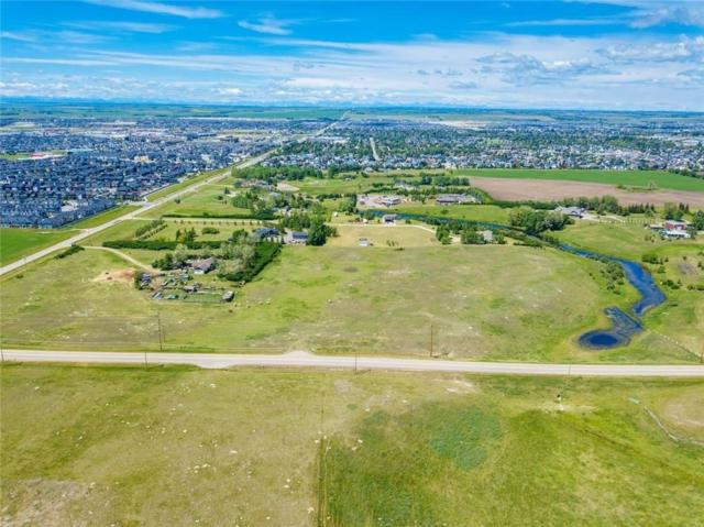 291030 Yankee Valley Blvd SE, Airdrie, AB T4B 2A4 (#C4236881) :: Redline Real Estate Group Inc