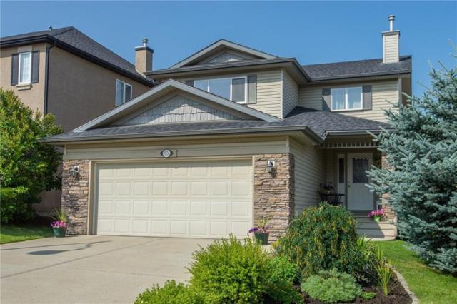 15 Crestmont Drive SW, Calgary, AB T3B 5Y1 (#C4236902) :: The Cliff Stevenson Group