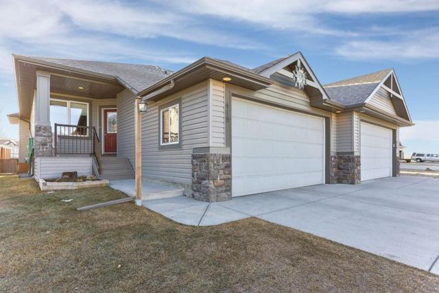 418 Crystalridge Terrace, Okotoks, AB T1S 1W6 (#C4236905) :: Redline Real Estate Group Inc