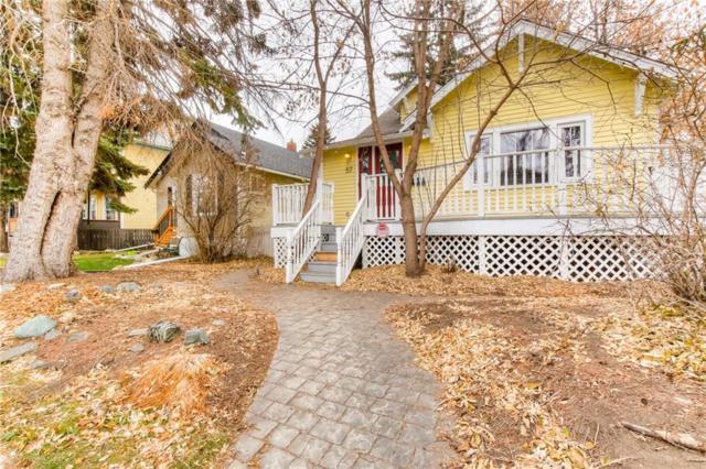 57 27 Avenue SW, Calgary, AB T2S 2X7 (#C4236948) :: Redline Real Estate Group Inc