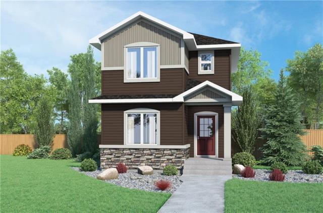 328 Bayview Street SW, Airdrie, AB T4B 0V0 (#C4236963) :: Virtu Real Estate