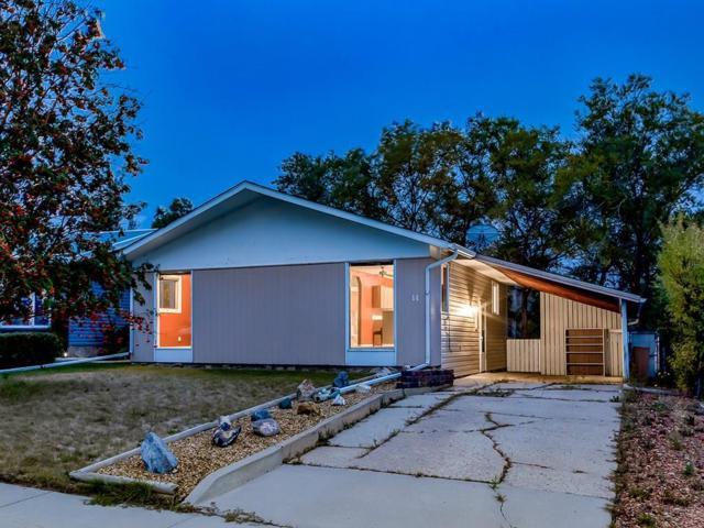 14 Spruce Drive, Drumheller, AB T0J 0Y0 (#C4237011) :: Redline Real Estate Group Inc