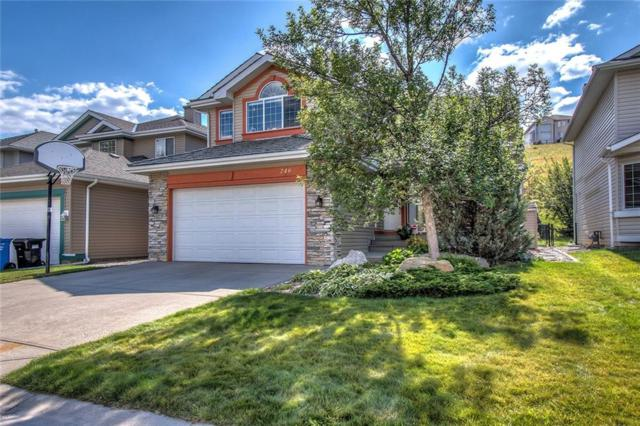 246 Edgebrook Park NW, Calgary, AB T3A 5T7 (#C4237028) :: Redline Real Estate Group Inc