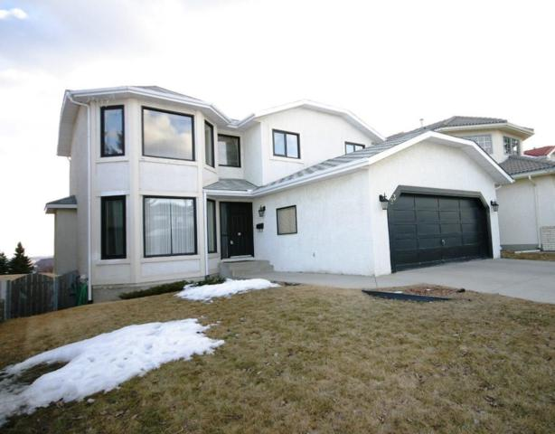 93 Hawkbury Close NW, Calgary, AB T3G 3E3 (#C4237077) :: Canmore & Banff