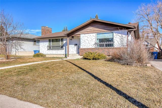 2932 Oakmoor Drive SW, Calgary, AB T2V 3Z4 (#C4237083) :: Calgary Homefinders