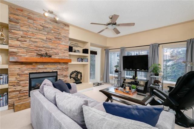 20 Discovery Ridge Close SW #402, Calgary, AB  (#C4237098) :: Redline Real Estate Group Inc