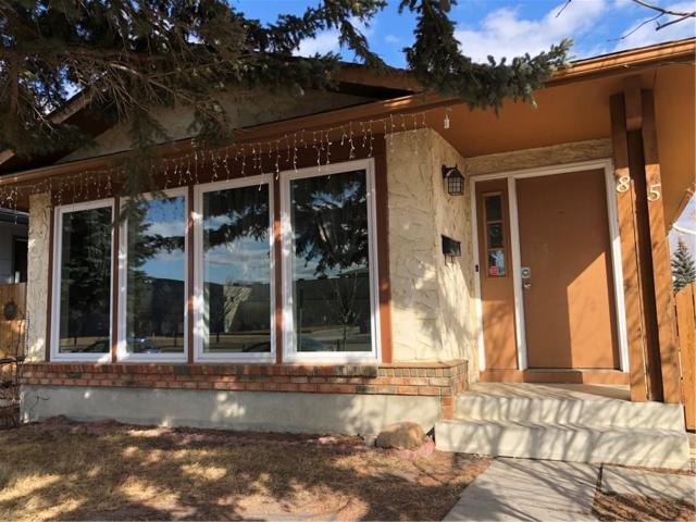 85 Sunvale Crescent SE, Calgary, AB T2X 2R9 (#C4237118) :: The Cliff Stevenson Group