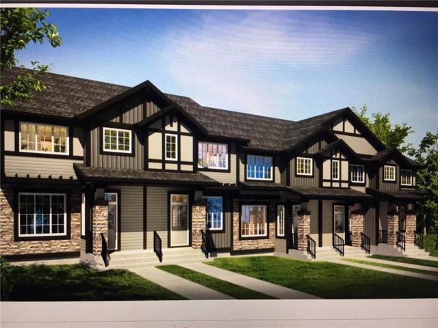 21 Clydesdale Crescent, Cochrane, AB T4C 2S5 (#C4237125) :: Calgary Homefinders