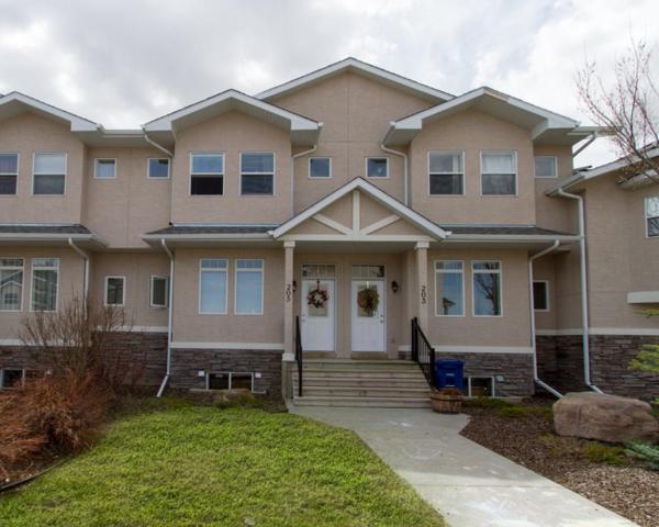 205 Strathcona Circle, Strathmore, AB T1P 0B1 (#C4237172) :: Calgary Homefinders