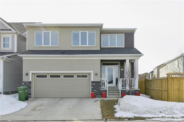 103 Windford Street SW, Airdrie, AB T4B 4A3 (#C4237183) :: The Cliff Stevenson Group