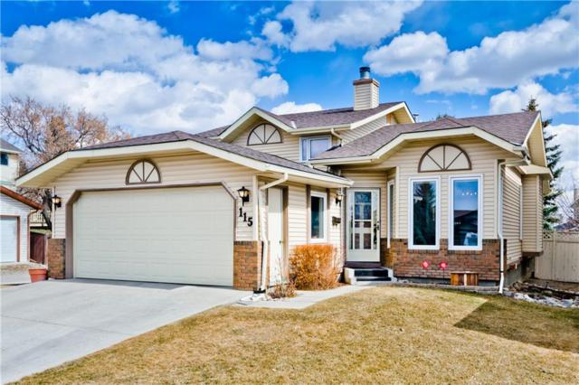 115 Scenic Acres Drive NW, Calgary, AB T3L 1H3 (#C4237204) :: Calgary Homefinders