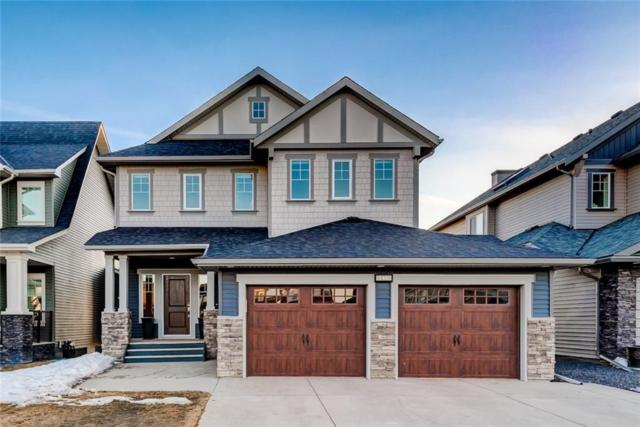 146 Canals Close SW, Airdrie, AB T4B 0S6 (#C4237227) :: The Cliff Stevenson Group
