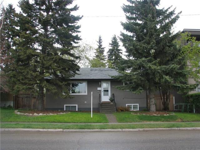 1928 50 Avenue SW, Calgary, AB T3R 1K5 (#C4237241) :: Calgary Homefinders
