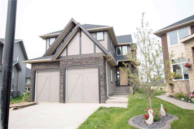 126 Kinniburgh Road, Chestermere, AB T1X 0T8 (#C4237268) :: Calgary Homefinders