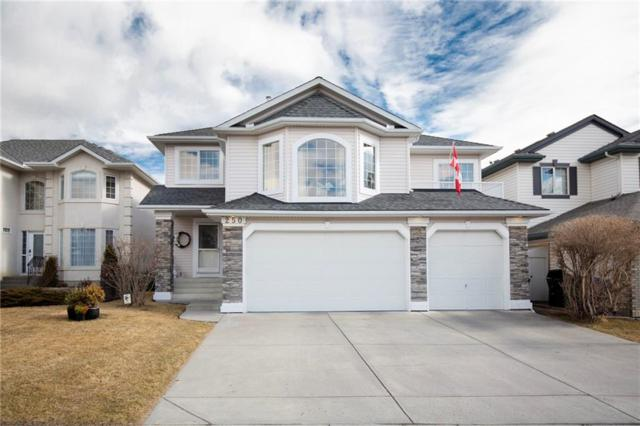 250 Valley Springs Terrace NW, Calgary, AB T3B 5P8 (#C4237277) :: The Cliff Stevenson Group