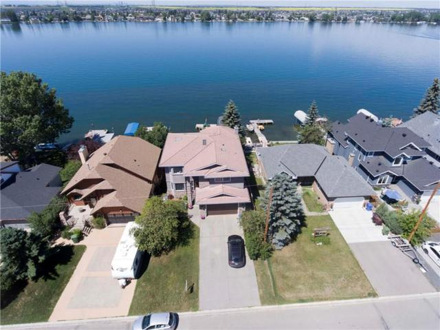 965 East Chestermere Drive, Chestermere, AB T1X 1A8 (#C4237286) :: The Cliff Stevenson Group