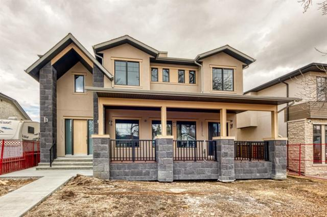 1622 5 Street NW, Calgary, AB T2M 3C2 (#C4237318) :: The Cliff Stevenson Group