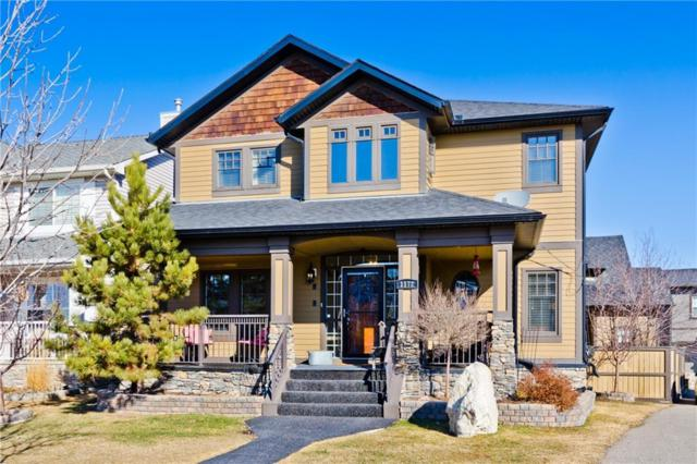 1172 Channelside Drive SW, Airdrie, AB T4B 3J2 (#C4237319) :: Calgary Homefinders