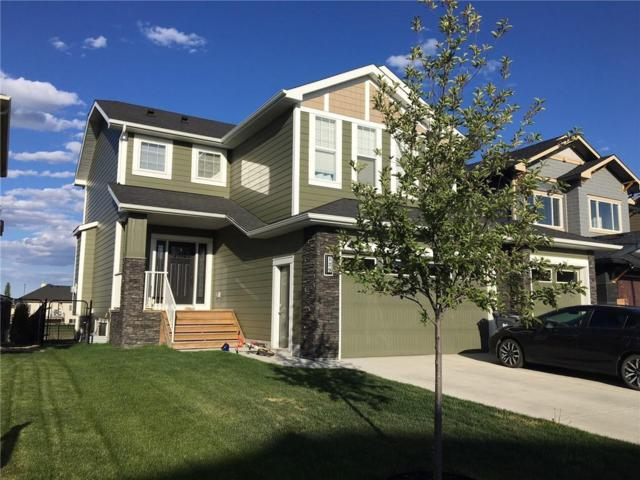 129 Wildrose Crescent, Strathmore, AB T1P 0C9 (#C4237320) :: Virtu Real Estate