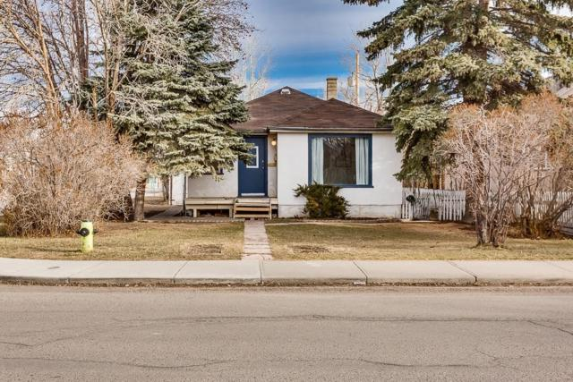 658 24 Avenue NW, Calgary, AB T2M 1X5 (#C4237323) :: Calgary Homefinders