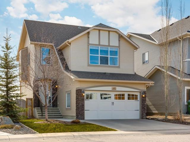 147 Sage Valley Green NW, Calgary, AB T3R 0H8 (#C4237327) :: Calgary Homefinders