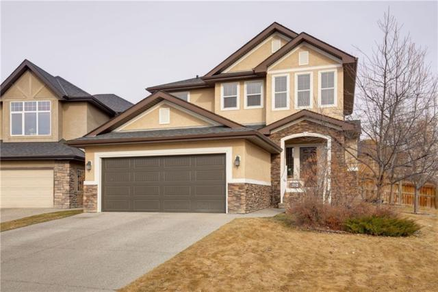 303 Valley Crest Court NW, Calgary, AB T3B 5Y4 (#C4237342) :: The Cliff Stevenson Group