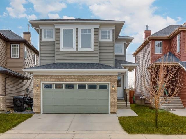 96 Evansdale Way NW, Calgary, AB T3P 0C1 (#C4237343) :: Calgary Homefinders