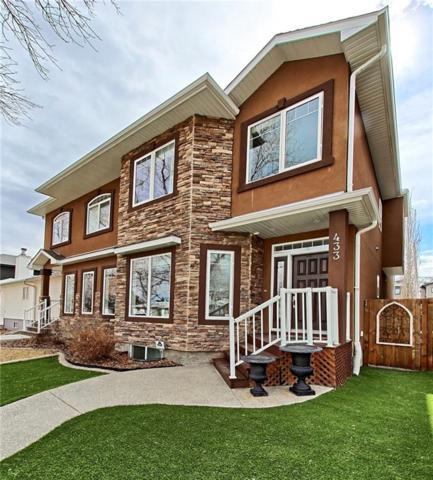 433 23 Avenue NW, Calgary, AB T2M 1S5 (#C4237358) :: Calgary Homefinders