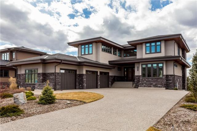 466 Brookside Court NW, Rural Rocky View County, AB T3L 0C9 (#C4237373) :: Calgary Homefinders
