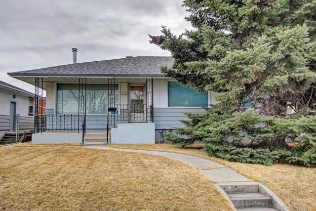 1420 Russet Road NE, Calgary, AB  (#C4237424) :: Calgary Homefinders