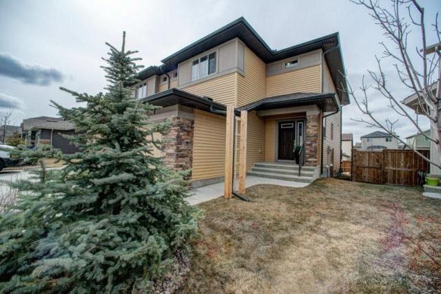 218 Canals Close SW, Airdrie, AB T4B 0S5 (#C4237428) :: The Cliff Stevenson Group